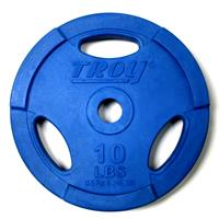 Troy GR-010RC Workout Strength Training Color Plates