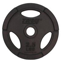 Troy GR-002R Workout Strength Training Plates