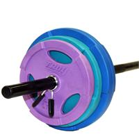 Troy TLW-40GC Workout Strength Training Set