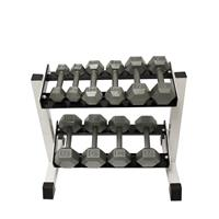 Troy USA Sports Mini Dumbbell Rack